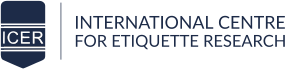 International Centre for Etiquette Research